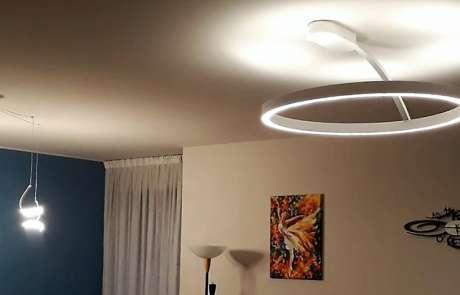 led risparmio energetico