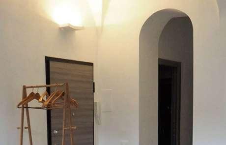 casa 800 valorizzazione volta luce in gesso